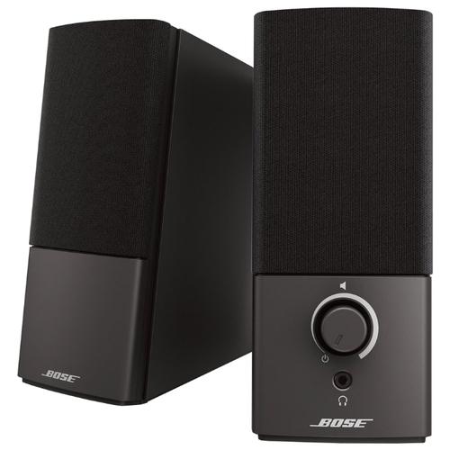 Компьютерная акустика Bose Companion 2 Series III