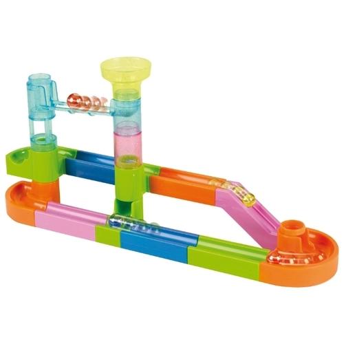 Динамический конструктор Toto Toys Rolliblock 982 20 деталей