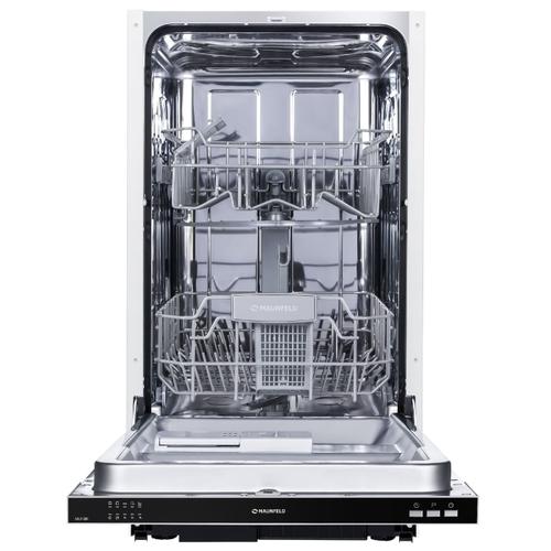 Посудомоечная машина MAUNFELD MLP-08I