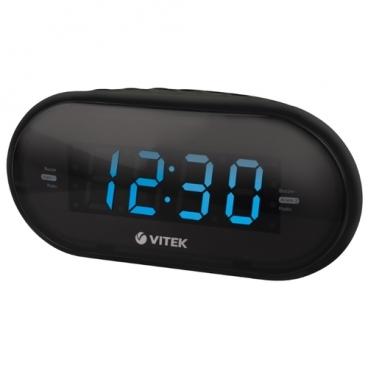 Радиобудильник VITEK VT-6602