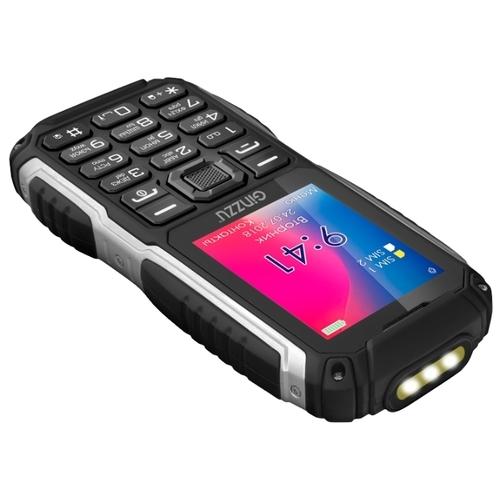 Телефон Ginzzu R70