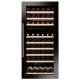 Встраиваемый винный шкаф Dunavox DAB-89.215BD