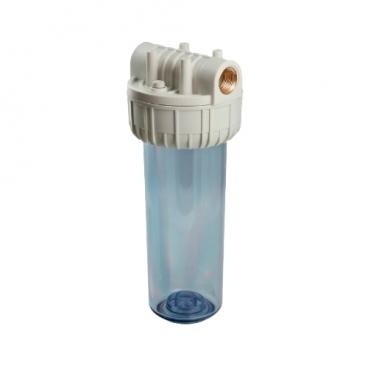 Фильтр магистральный VALTEC FT.187 1 1/2 для холодной и горячей воды