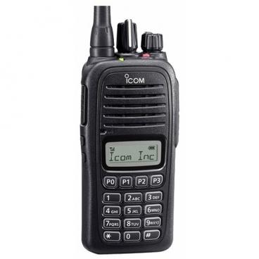 Рация ICOM IC-F2000T
