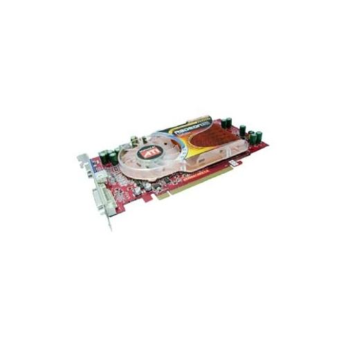Видеокарта GeCube Radeon X800 GT 500Mhz PCI-E 256Mb 980Mhz 256 bit DVI TV YPrPb
