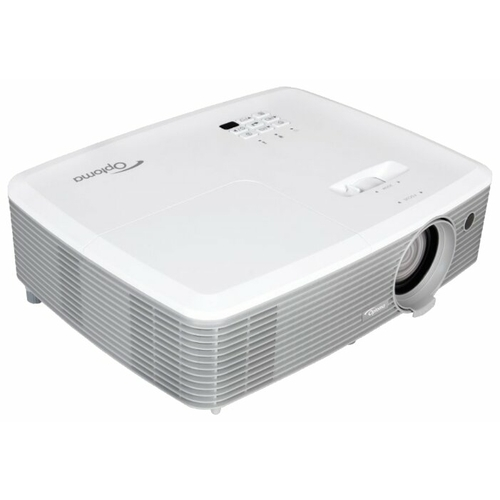 Проектор Optoma W345