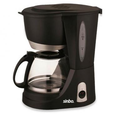 Кофеварка Sinbo SCM 2952