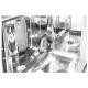 Посудомоечная машина Hotpoint-Ariston HFC 3C26