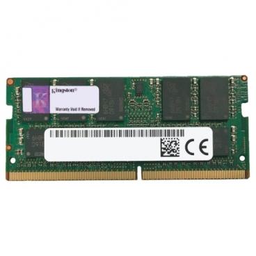 Оперативная память 16 ГБ 1 шт. Kingston KSM24SED8/16ME