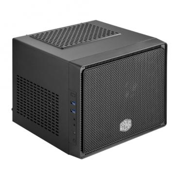 Компьютерный корпус Cooler Master Elite 110 (RC-110-KKN2) Black