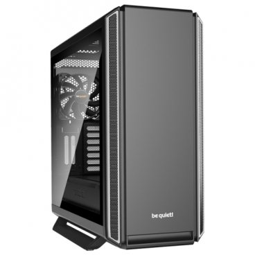 Компьютерный корпус be quiet! Silent Base 801 Window Silver