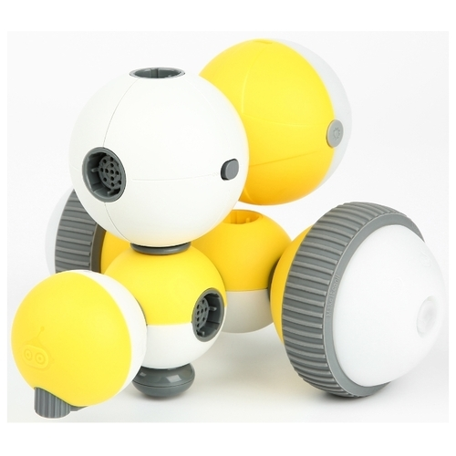 Электромеханический конструктор Bell.AI Mabot MA1002 B 5 в 1