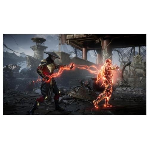 Mortal Kombat 11. Kollector's Edition