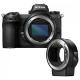 Фотоаппарат Nikon Z 6 Kit