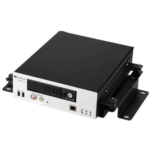 Видеорегистратор EverFocus EMV-400, без камеры