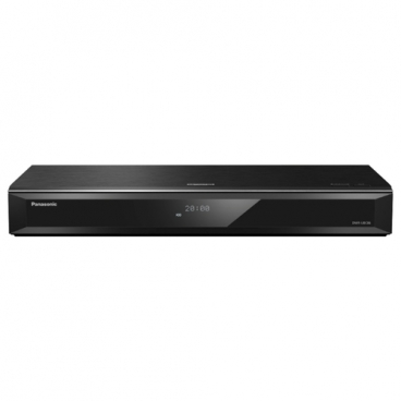 Blu-ray/HDD-плеер Panasonic DMR-UBC86