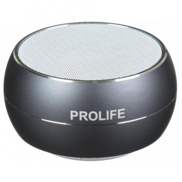 Портативная акустика Prolife BTSp01