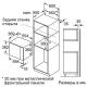 Микроволновая печь встраиваемая NEFF HLAGD53N0