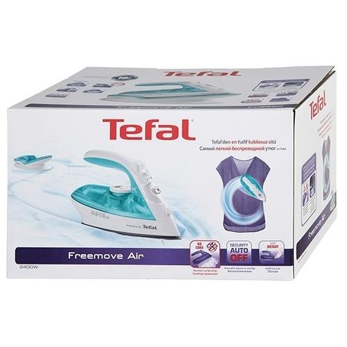 Утюг Tefal FV6520 Fremove Air