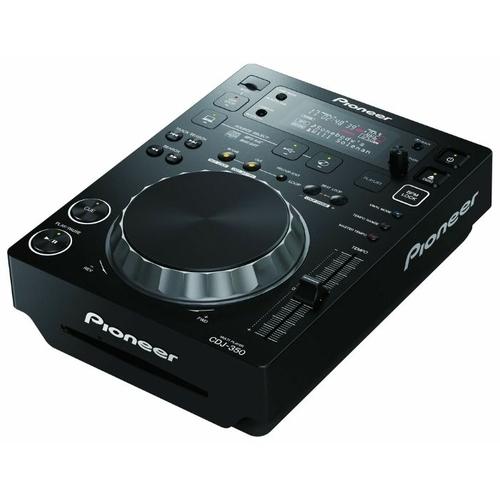 DJ CD-проигрыватель Pioneer DJ CDJ-350