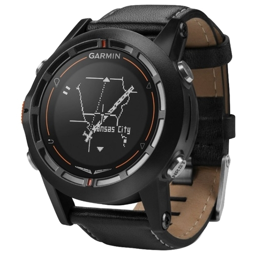 Часы Garmin D2 Pilot Watch