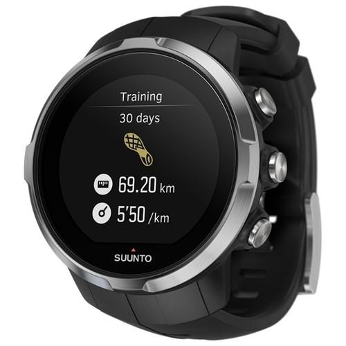 Часы SUUNTO Spartan Sport HR