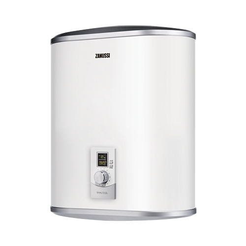 Накопительный электрический водонагреватель Zanussi ZWH/S-30 Smalto DL