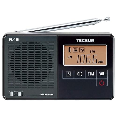 Радиоприемник Tecsun PL-118
