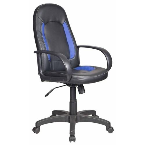 Компьютерное кресло Бюрократ CH-826