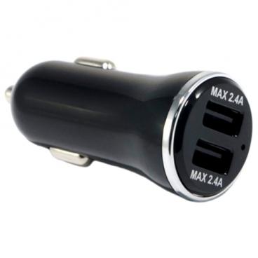 Автомобильная зарядка WIIIX UCC-2-20