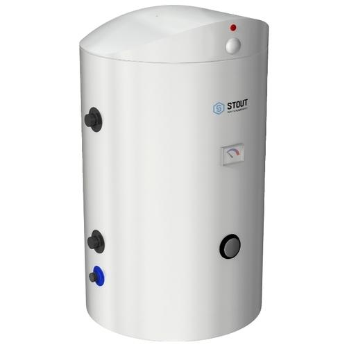 Накопительный косвенный водонагреватель STOUT SWH-1110-000100
