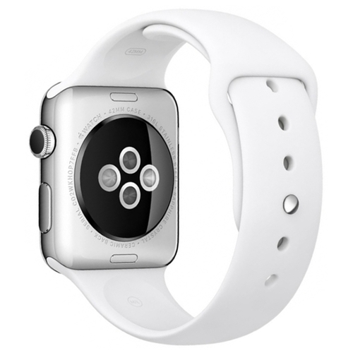 Часы Apple Watch 42mm with Sport Band