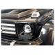Внедорожник Traxxas TRX-4 Mercedes-Benz G 500 4x4 (82096-4) 1:10 51 см