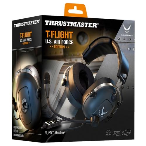 Компьютерная гарнитура Thrustmaster T.Flight U.S. Air Force Edition