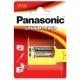Батарейка Panasonic Lithium Power CR123