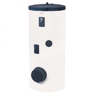 Накопительный косвенный водонагреватель Drazice OKC 300 NTR/BP