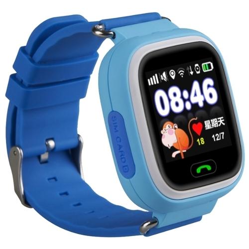 Часы Smart Baby Watch G72