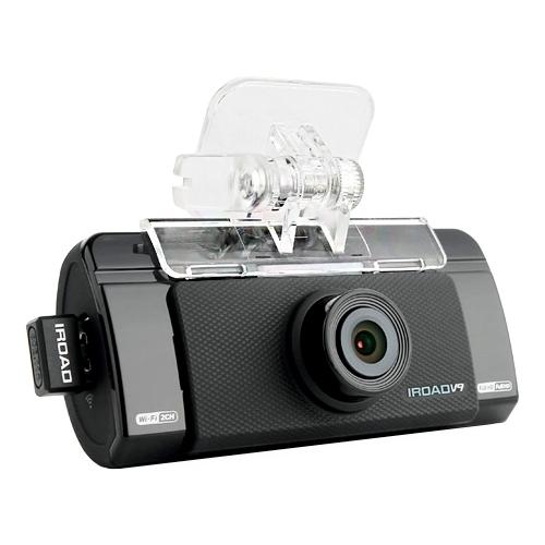 Видеорегистратор IROAD V9s2, 2 камеры