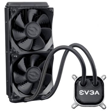 Кулер для процессора EVGA CLC 240
