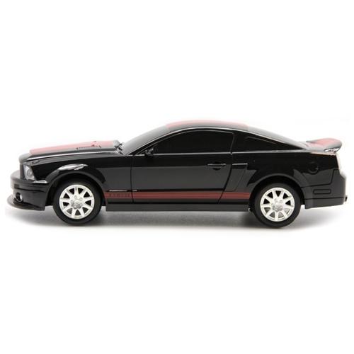 Легковой автомобиль Balbi RCS-2001 1:20 28 см