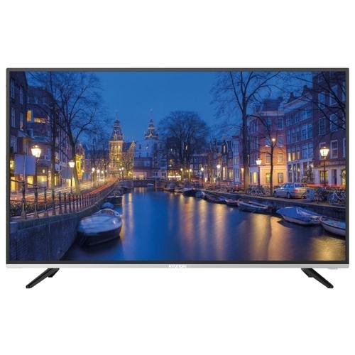 Телевизор Hyundai H-LED55F401BS2