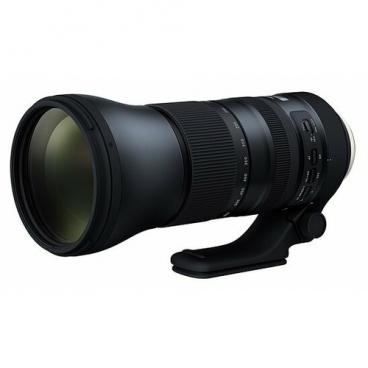 Объектив Tamron SP AF 150-600mm f/5-6.3 Di VC USD G2 (A022) Nikon F