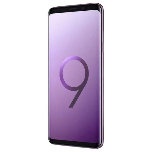 Смартфон Samsung Galaxy S9 Plus 128GB