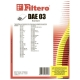 Filtero Мешки-пылесборники DAE 03 Standard