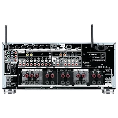 AV-ресивер Onkyo TX-RZ3100