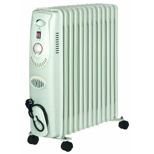 Масляный радиатор PRORAB OFR 2513