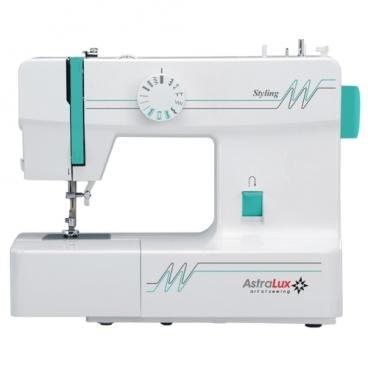 Швейная машина AstraLux Styling