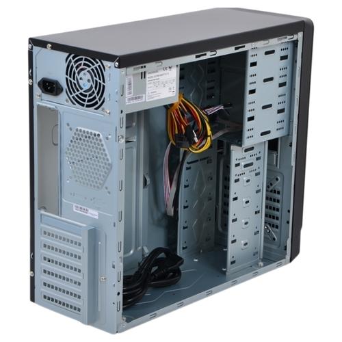 Компьютерный корпус IN WIN EC027 450W Black