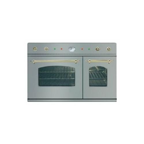 Газовый духовой шкаф ILVE D900-NVG IX