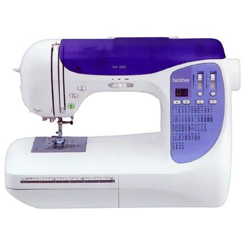 Швейная машина Brother NX-200